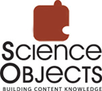 Science Objects Logo