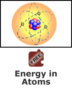 Atomic Structure: Energy in Atoms
