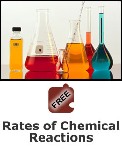 Chemical Reactions: Rates of Chemical Reactions