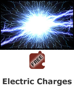 Electric and Magnetic Forces: Electric Charges