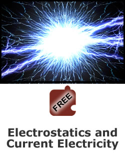 Electric and Magnetic Forces: Electrostatics and Current Electricity