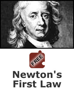 Force and Motion: Newton's First Law