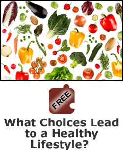Nutrition: What Choices Lead to a Healthy Lifestyle?