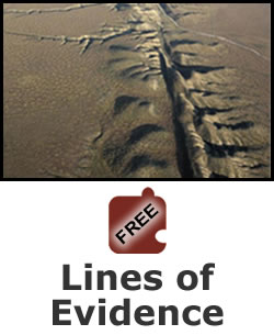Plate Tectonics: Lines of Evidence