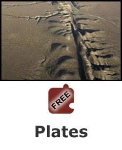 Plate Tectonics: Plates
