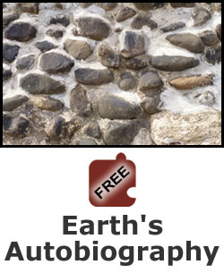 Rocks: Earth's Autobiography