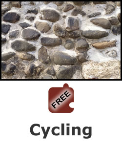 Rocks: Cycling
