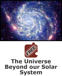 Universe: The Universe Beyond our Solar System
