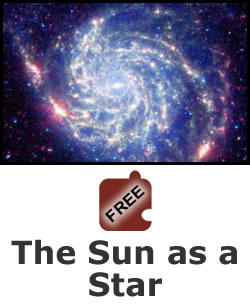 Universe: The Sun as a Star