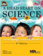 A Head Start on Science, Second Edition: Encouraging a Sense of Wonder