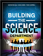 Building the Science Department: Stories of Success