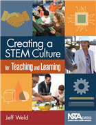Creating a STEM Culture for Teaching and Learning (Book Sample) Book Chapter