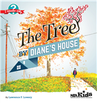 The Tree by Diane's House: I Wonder Why