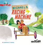Michael's Racing Machine: I Wonder Why (e-book) e-book