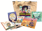Eureka, Again! K–2 Science Activities and Stories Assembled Book Collection