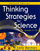 Thinking Strategies for Science Grades 5-12 Acquired Book