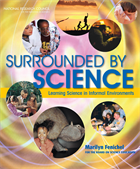 Surrounded by Science: Learning in Informal Environments