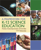 A Framework for K-12 Science Education – Practices, Crosscutting Concepts, and Core Ideas