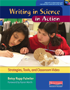 Writing in Science in Action Acquired Book