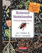 Science Notebooks, Second Edition: Writing About Inquiry Acquired Book