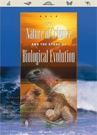 The Nature of Science and the Study of Biological Evolution NSTA Press Book