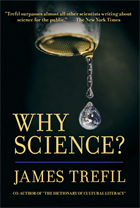 Why Science? NSTA Press Book