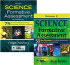 Science Formative Assessment, Volume 2: 50 More Strategies for Linking Assessment, Instruction, and Learning NSTA Press Book
