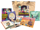 Eureka, Again! K–2 Science Activities and Stories and the  Eureka, Again! Assembled Book Collection NSTA Press Book