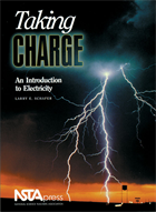 Taking Charge: An Introduction to Electricity (e-book) e-book