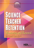 Science Teacher Retention: Mentoring and Renewal (e-book) e-book