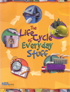 The Life Cycle of Everyday Stuff (e-book) e-book
