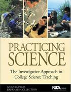 Practicing Science: The Investigative Approach in College Science Teaching (e-book) e-book
