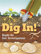 Who Uses Soil? Book Chapter