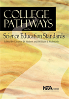 College Pathways to the Science Education Standards (e-book) e-book