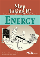 Energy: Stop Faking It! Finally Understanding Science So You Can Teach It