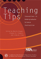 Teaching Tips: Innovations in Undergraduate Science Instruction (e-book) e-book