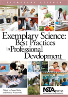 Exemplary Science: Best Practices in Professional Development, Revised 2nd Edition NSTA Press Book