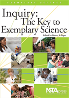 Inquiry at the Ocean Research College Academy (ORCA) Book Chapter