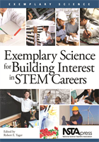 Exemplary Science for Building Interest in STEM Careers (e-book) e-book