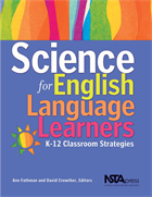 Teaching English Through Science and Science Through English Book Chapter