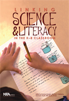 Linking Science and Literacy in the K-8 Classroom (e-Book) e-book