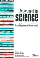 Usable Assessments for Teaching Science Content and Inquiry Standards Book Chapter