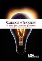 Inquiry in the Earth Sciences Book Chapter