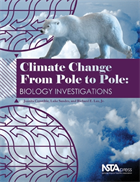 Climate Change From Pole to Pole: Biology Investigations