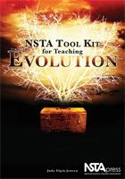 NSTA Tool Kit for Teaching Evolution (e-book) e-book