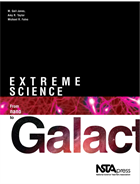 Extreme Science: From Nano to Galactic NSTA Press Book