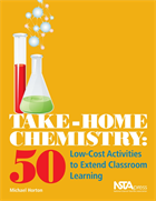 Take-Home Chemistry: 50 Low-Cost Activities to Extend Classroom Learning (e-book) e-book