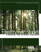 Forest History, Ecology, and Values Book Chapter