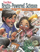 Even More Brain-Powered Science: Teaching and Learning With Discrepant Events (e-book) e-book