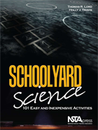 Schoolyard Science: 101 Easy and Inexpensive Activities (e-book) e-book